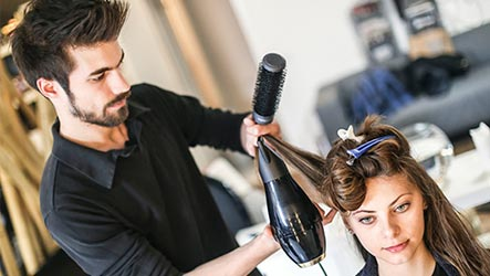 Scheduling Software for hair salons